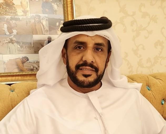 | Hamad Saeed Raghash | 하마드 새드 라가쉬 – 유명한 문화와 유산 아이콘이 되는 UAE 야심찬 남자의 여정